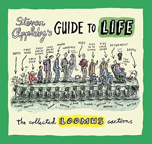 9780852653777: Steven Appleby's Guide to Life: The collected Loomus cartoons