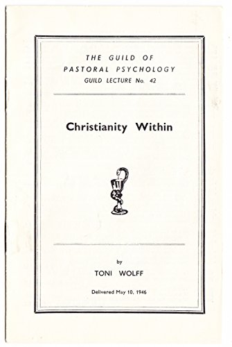 9780852661048: Christianity within