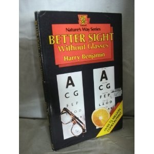 9780852690017: Better Sight without Glasses