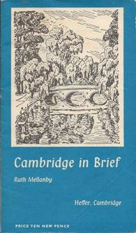 9780852700648: Cambridge in Brief