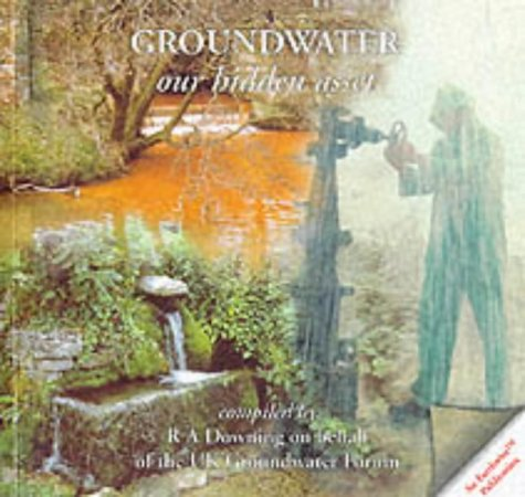 9780852723043: Groundwater: Our Hidden Asset (Earthwise Popular Science Books)