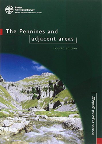 9780852724248: Pennines and Adjacent Areas (Regional Geology Guides)