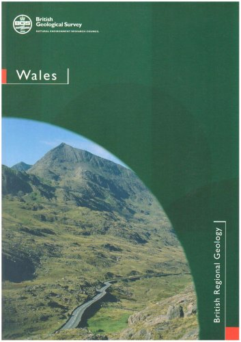9780852725849: Wales (Regional Geology Guides)