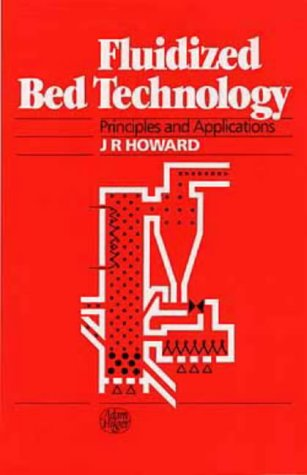 9780852740552: Fluidized Bed Technology: Principles and Applications,