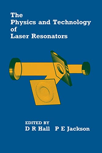 9780852741177: The Physics and Technology of Laser Resonators