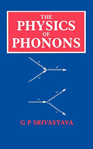 9780852741535: The Physics of Phonons