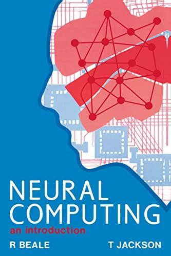 9780852742624: Neural Computing - An Introduction