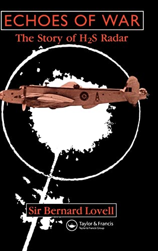 9780852743171: Echoes of War: The Story of H2S Radar