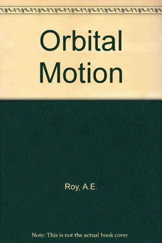 9780852743225: Orbital Motion