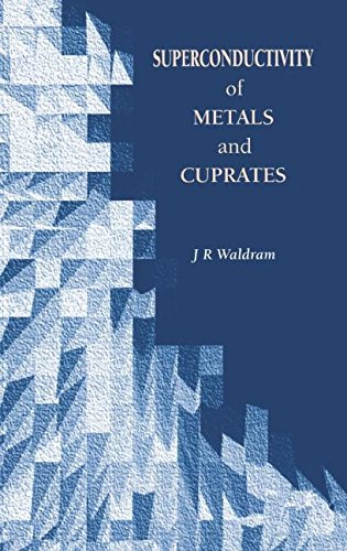 9780852743355: Superconductivity of Metals and Cuprates