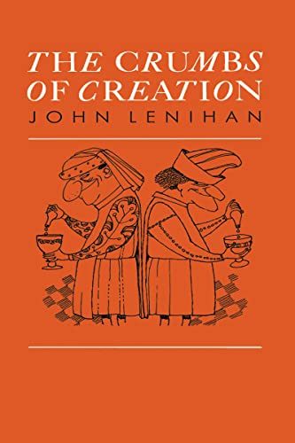Crumbs of Creation, The: Trace Elements in: Lenihan, John