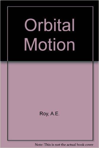 9780852744628: Orbital Motion