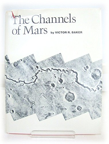 9780852744673: The Channels of Mars,