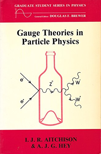 9780852745342: Gauge Theories in Particle Physics: A Practical Introduction