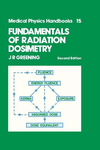 9780852747896: Fundamentals of Radiation Dosimetry, Second Edition (Series in Medical Physics and Biomedical Engineering)