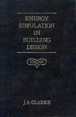 9780852747971: Energy Simulation in Building Design,
