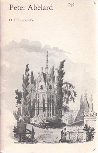 Peter Abelard (General series / Historical Association): Luscombe, D. E.