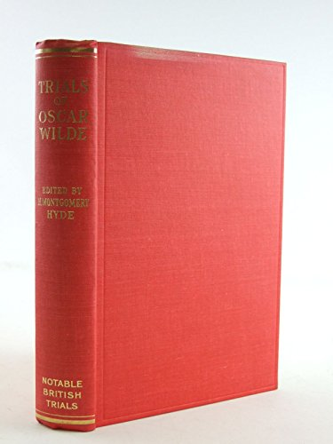 9780852790250: Trials of Oscar Wilde (Notable British Trials)