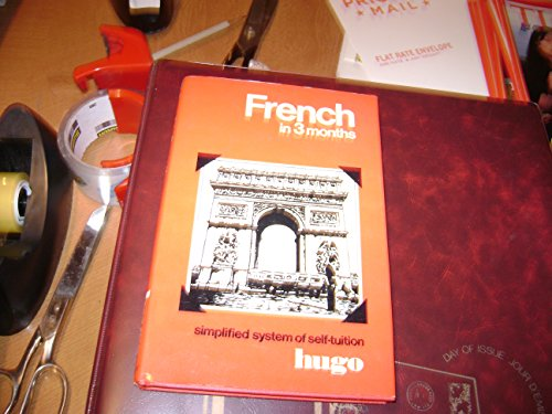 9780852850244: French in Three Months