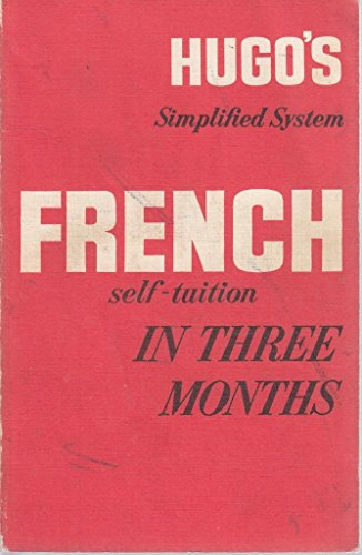 9780852850251: French in 3 Months
