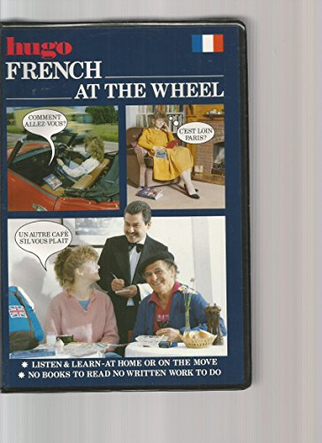 French at the Wheel (French Edition): Hugo
