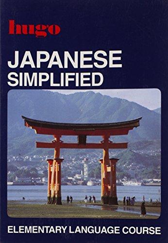9780852850992: Japanese Simplified (Hugo's Simplified System)