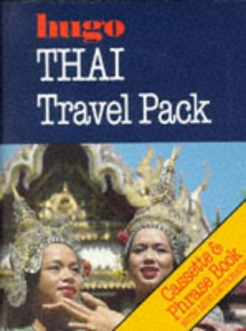 9780852851579: Thai Travel Pack (Hugo Series)