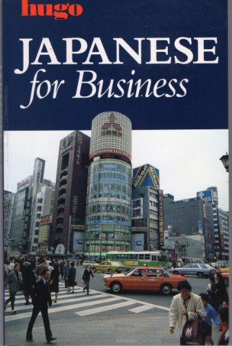 9780852852408: Japanese for Business