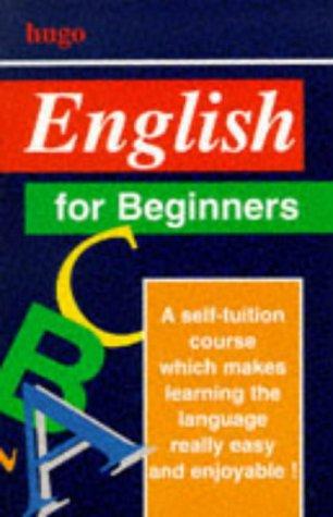 9780852852910: English in Three Months (Hugo)