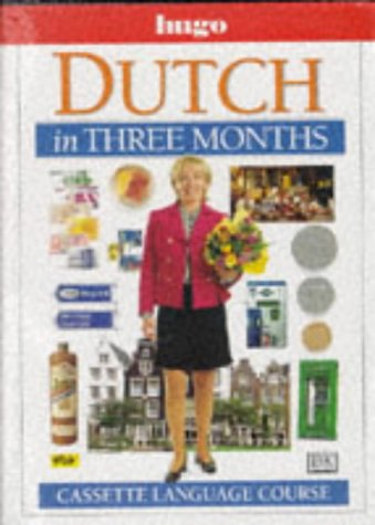 9780852853061: Dutch in Three Months (Hugo)