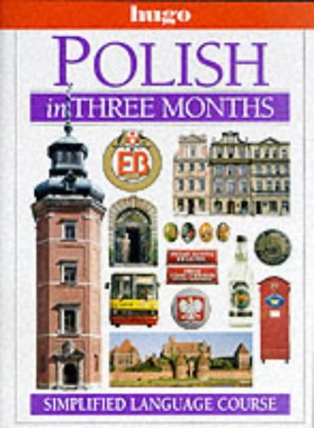 9780852853467: Polish in Three Months