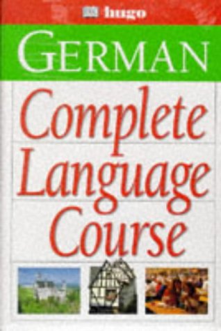 9780852853634: Complete German Audio Course (Hugo)