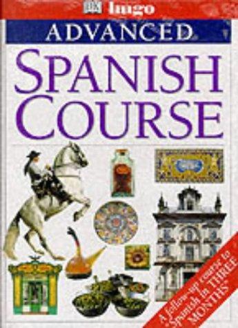 9780852853801: Taking Spanish Further (Hugo)