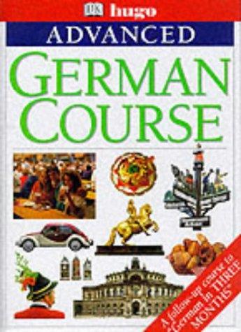 Hugo Advanced German Course (0852853823) by Martin, John; Martin, Sigrid-B.