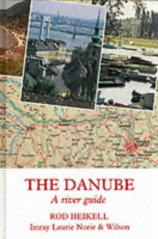 9780852881477: The Danube: A River Guide