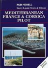 9780852882740: Mediterranean France and Corsica Pilot (Imray charts - home waters)