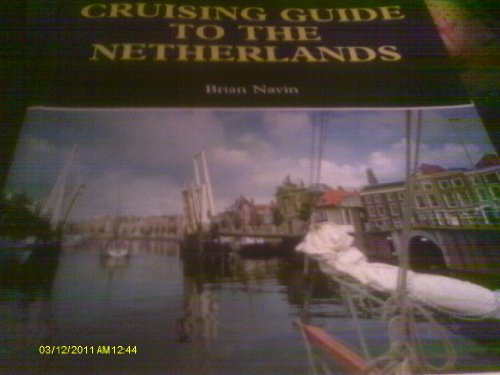 9780852883754: Cruising Guide to the Netherlands
