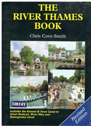 9780852883990: The River Thames Book