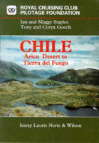 Chile: Royal Cruising Club Pilotage Foundation