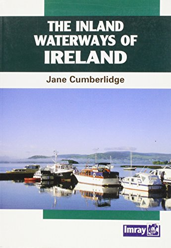 The Inland Waterways of Ireland: Cumberlidge, Jane