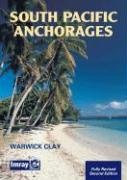 9780852884829: South Pacific Anchorages