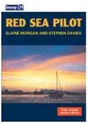 Red Sea Pilot: Aden to Cyprus (Hardback): Elaine Morgan, Stephen Davies