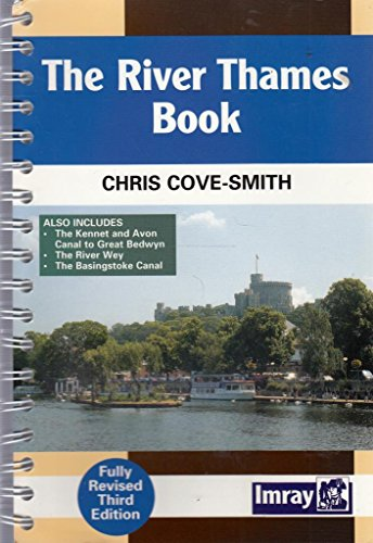 9780852886205: The River Thames Book
