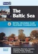 9780852886663: The Baltic Sea: Germany, Denmark, Sweden, Finland, Russia, Poland, Kaliningrad, Lithuania, Latvia, Estonia