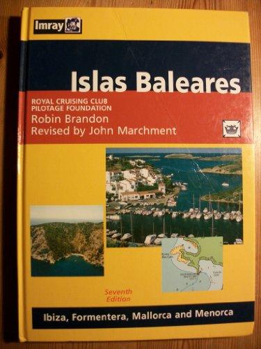 Islas Baleares: RCC Pilotage Foundation