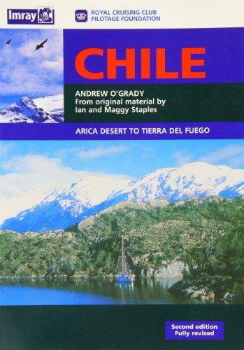 9780852887219: Chile: Arica Desert to Tiorra Del Fuego