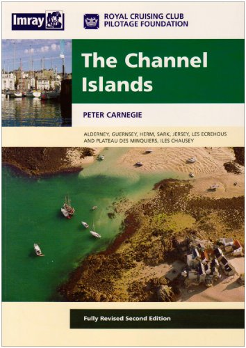 9780852887905: Channel Islands