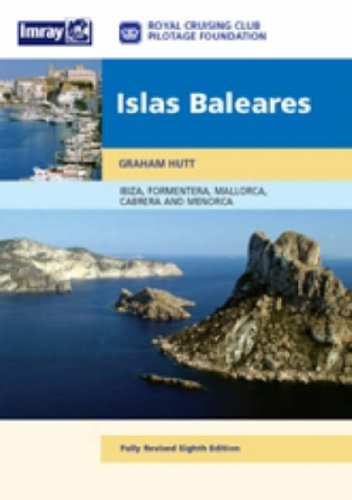 9780852889152: Isla Baleares: Ibiza, Formentera, Mallorca, Cabrera and Menorca