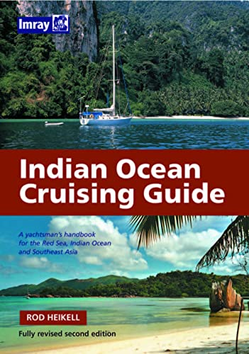 9780852889725: Indian Ocean Cruising Guide