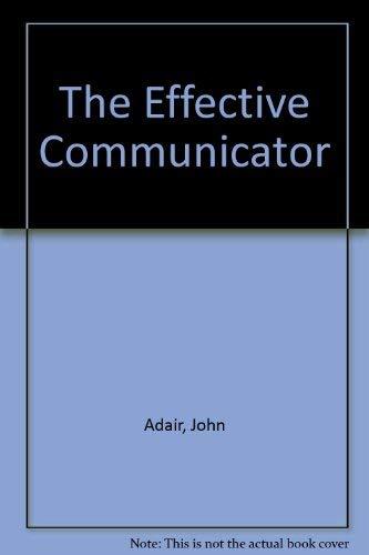 9780852904619: The Effective Communicator
